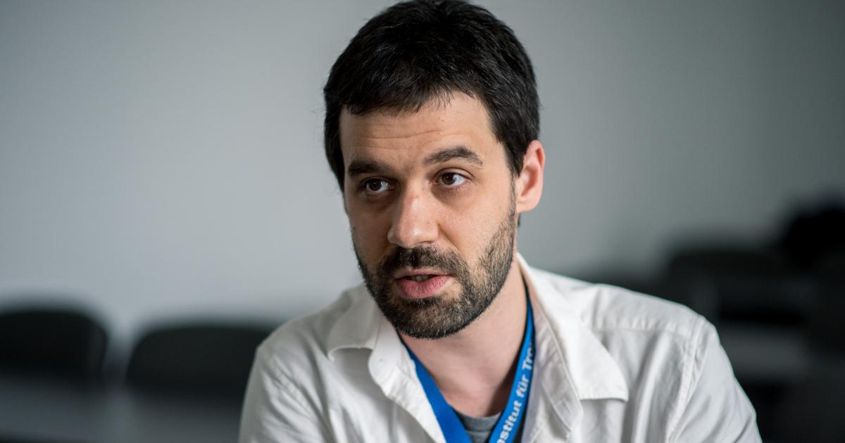 Kemenesi Gábor: Nincs kormány, amely bevállalná, hogy kétes eredetű szert adasson be nekünk