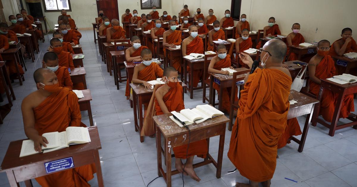 thaiföld találkozó helyén