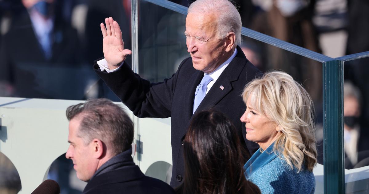 Letette az elnöki esküt Biden, új korszak kezdődik Amerikában
