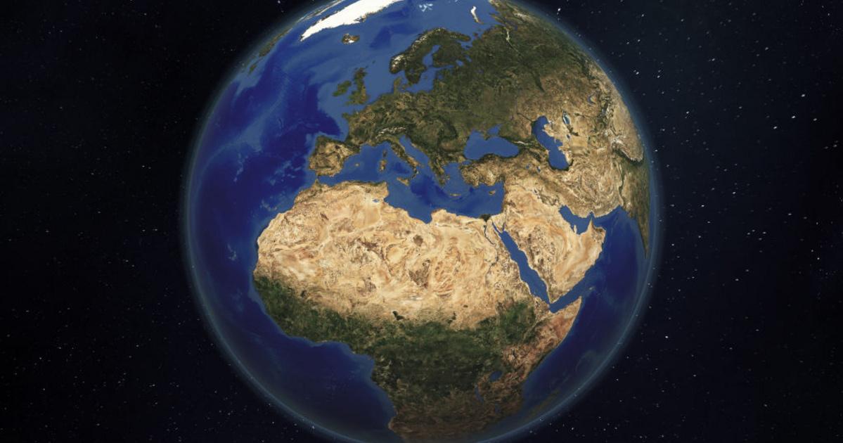 Pusztán szerencse, hogy a Föld lakható?