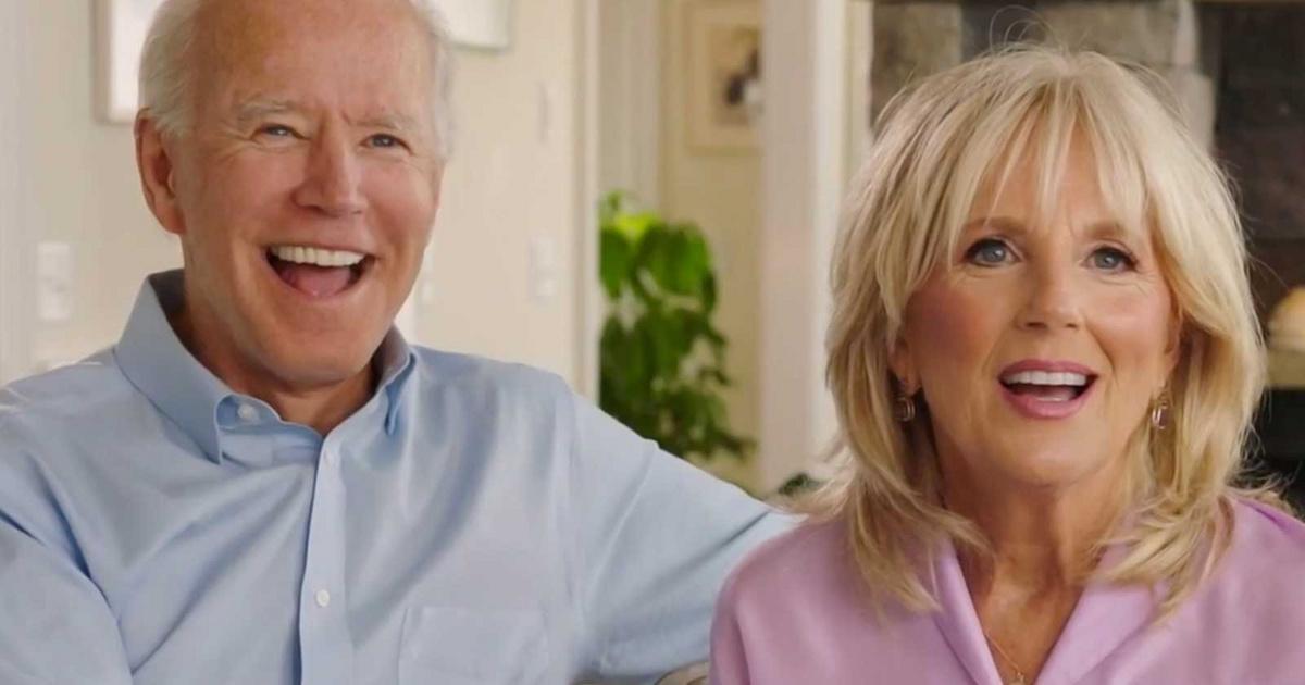 Joe és Jill Biden így pózoltak Tihanyban: a Balatonnál töltötték a nászútjukat