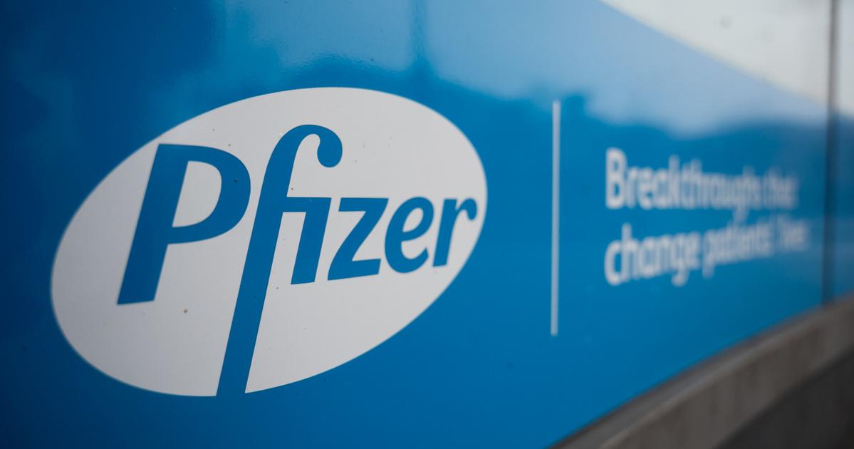 A kínai álhírgyár célkeresztjébe került a Pfizer