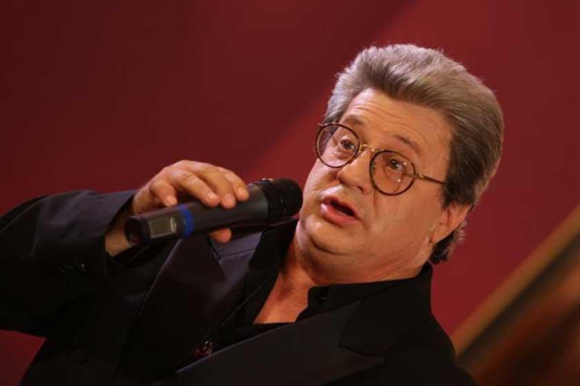 Vakrandin ismerte meg 20 évvel fiatalabb feleségét - A színész Maros Gábor 70 fölött nősült