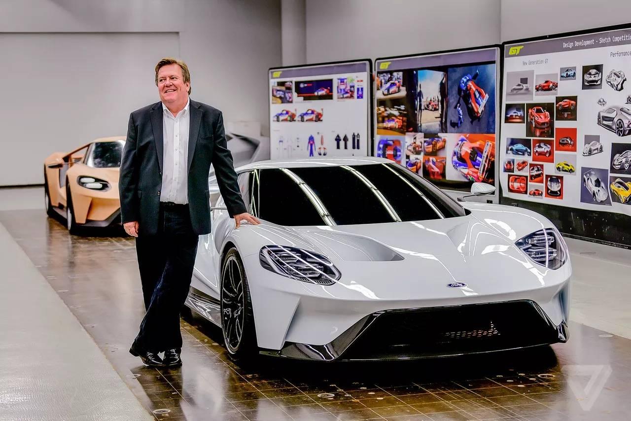 A Renault-tól jön a Ford új tervezési vezetője