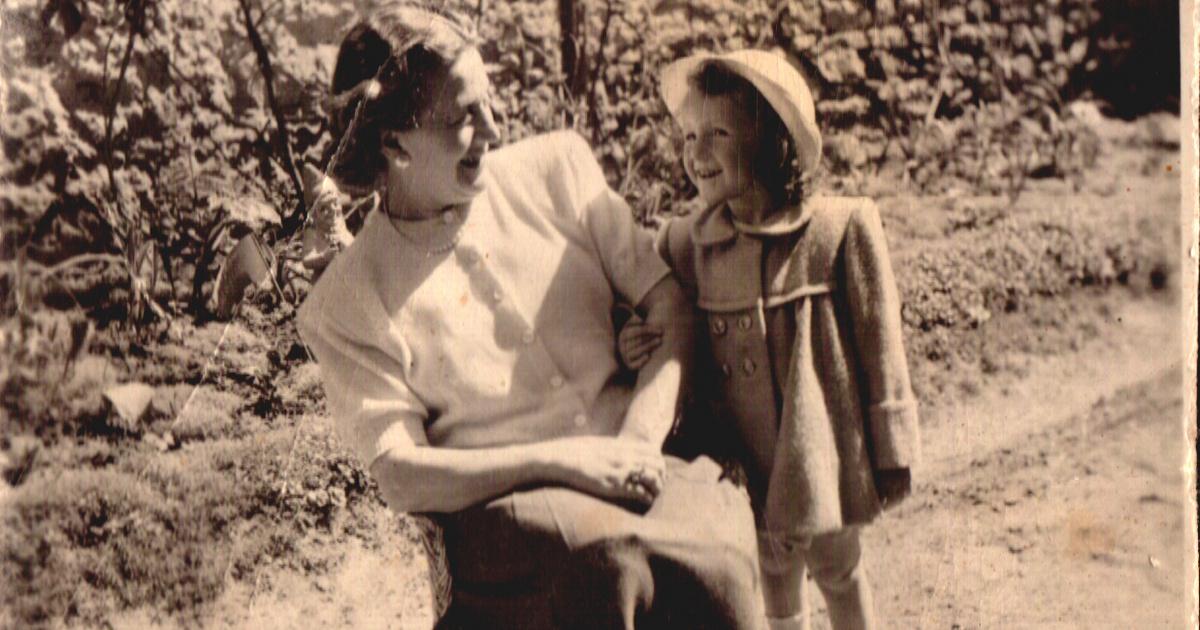 Index - Kultúr - Auschwitzban született, az egész családja szenvedi