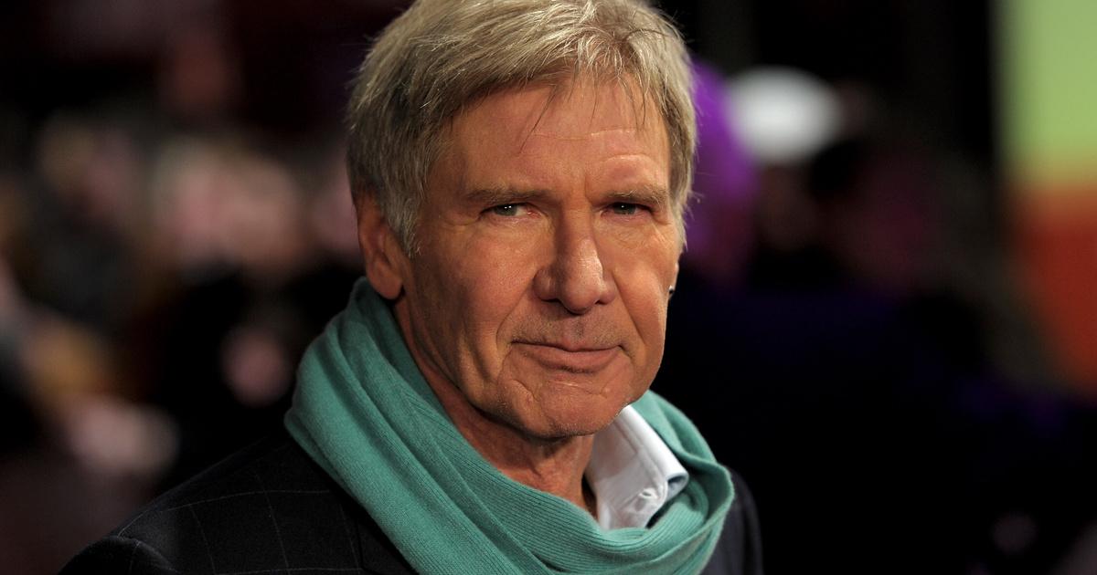 Harrison Ford nem akarta, hogy kivételezzenek vele, két órát állt sorba az oltásért