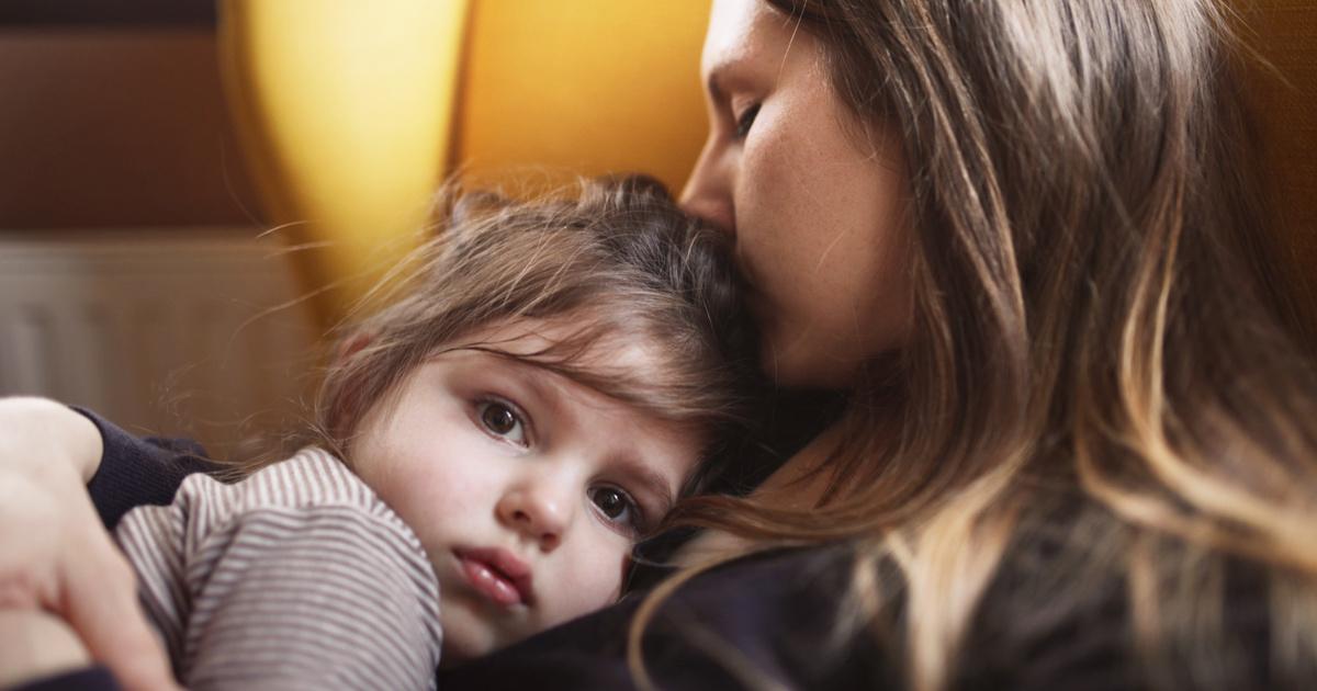 Egyedülálló! szülők - Anyamagazin
