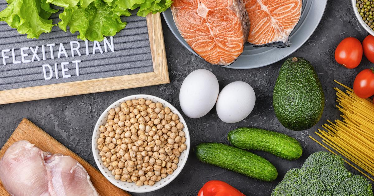 Az összes testzsírt leradírozza a flexitariánus étrend: ez lesz 2021 legnépszerűbb diétája