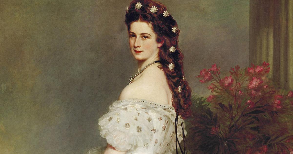 10 kérdés Sissiről: teszteld, te mennyire ismered a magyar királynét