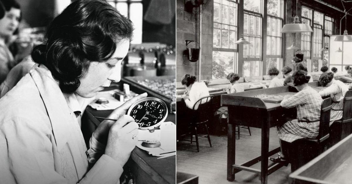 A rádiumlányok megrázó története: a gyönyörű órákért fájdalmas leépüléssel fizettek