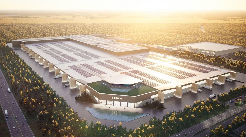Úgy tűnik, mégsem lesz Tesla-gyár Oroszországban