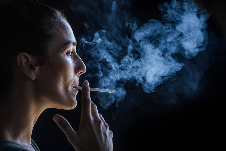 Így gyógyulunk a dohányzásról leszokás után | Marie Claire