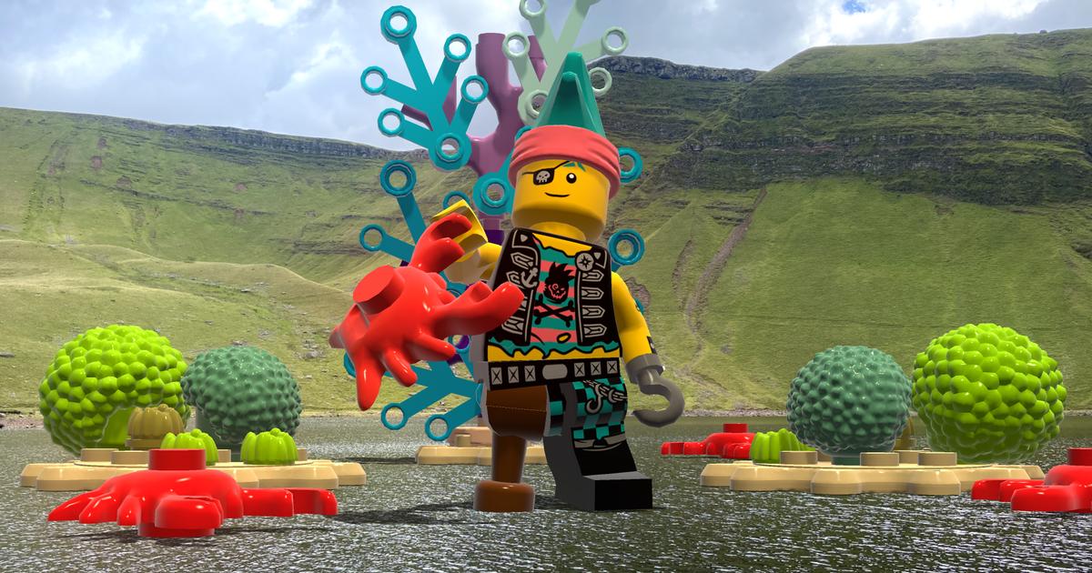 Építi a gyerek önbizalmát, fejleszti és szórakoztatja - Kipróbáltuk a LEGO legújabb dobását