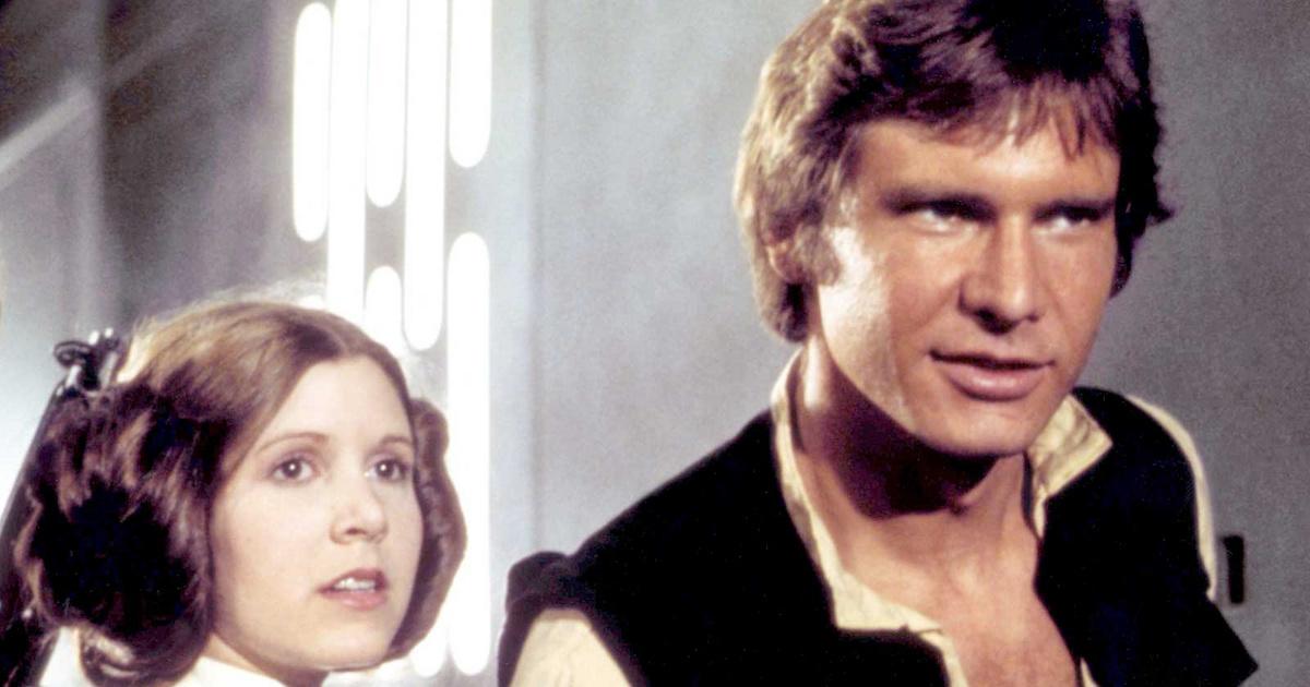 Harrison Ford 19 éves kolléganőjével lépett félre felesége háta mögött: hónapokon át tartott a viszonyuk