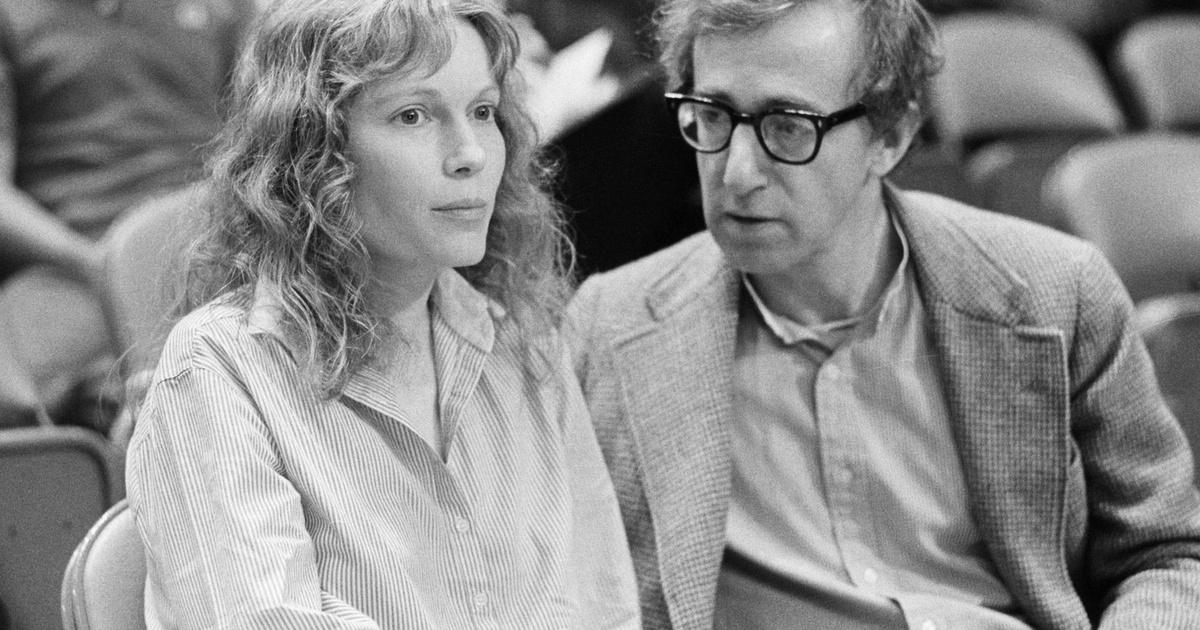 Woody Allen nevelt lányukkal csalta színésznő párját: Mia Farrow így nyilatkozott a botrányról