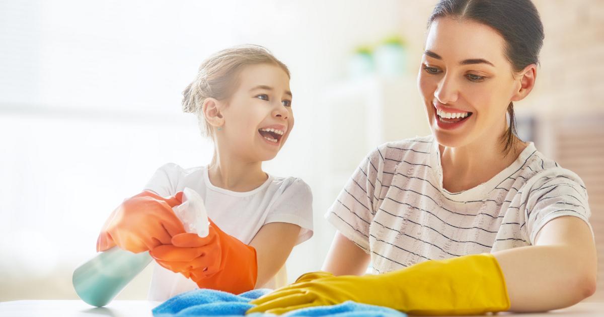 Így fertőtleníts otthon: 5 egyszerű tipp a családunk védelmében (x)