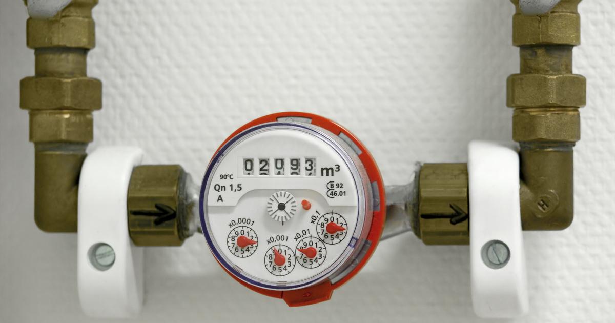 3 vészjósló jel, hogy hibásan mérhet a vízórád: a felülvizsgálat előtt magad is ellenőrizheted, de nem mindegy, hogyan