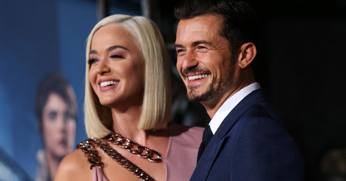 Katy Perry és Orlando Bloom 6 hónapos kislányukkal strandoltak: így ölelték át a kis Daisyt