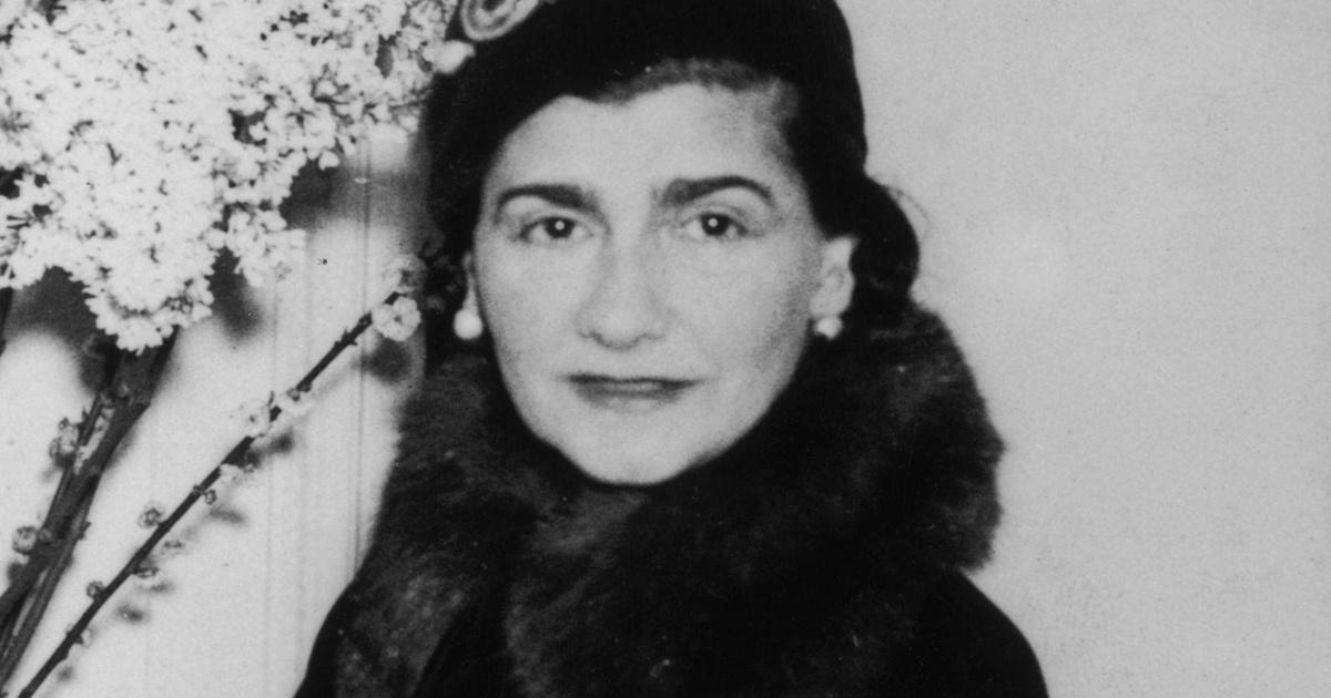 Azt állítják, Coco Chanel náci kém volt a világháború idején: Spanyolországban is járt kiküldetésen