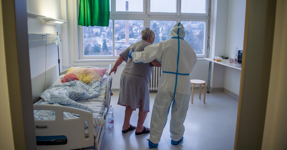 Főleg ápolónők távoztak az egészségügyből