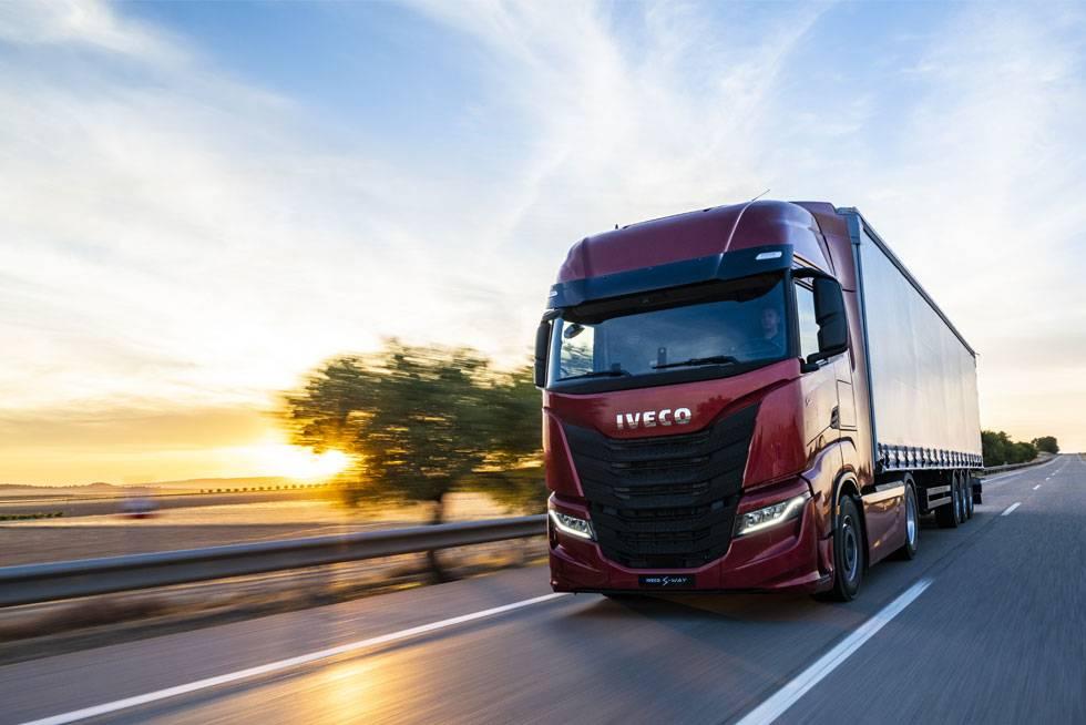Olaszország megvétózná, hogy kínai kézbe kerüljön az Iveco