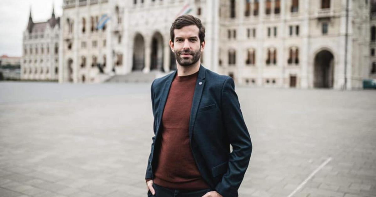 Fekete-Győr András: ha én lennék a miniszterelnök...