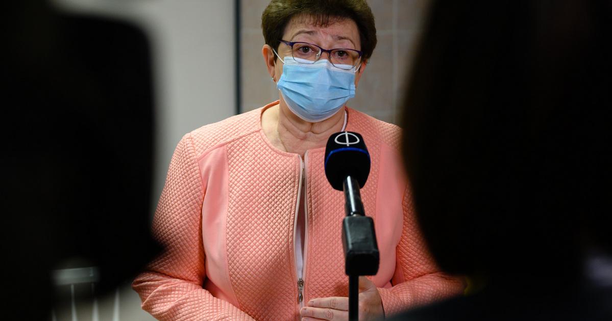 Müller Cecília: Heroikus küzdelmet folytatunk a járvánnyal
