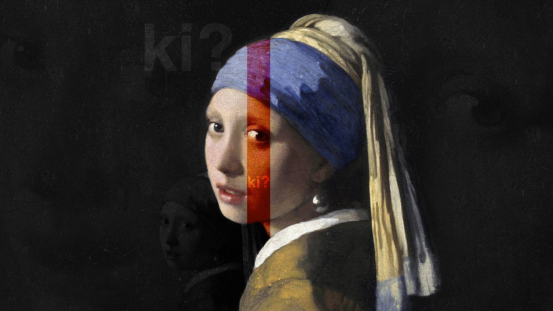 Ki az a lány gyöngy fülbevalóval Vermeer híres festményén?