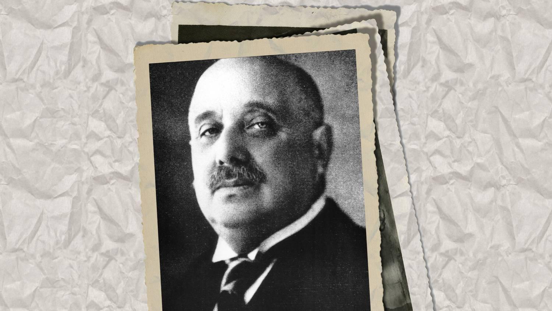 Richter Gedeon hiába tette le a magyar gyógyszeripar alapjait, 1944 telén a Dunába lőtték