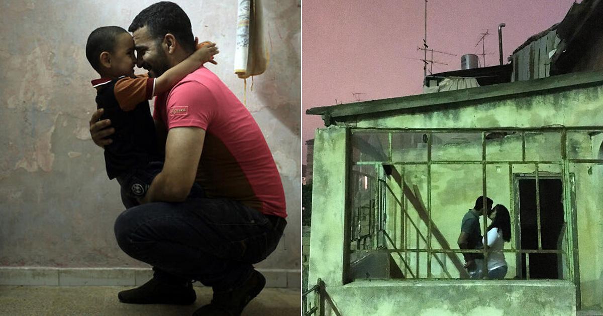 A Közel-Kelet nyers valóságát mutatják be a fotók: ilyen az emberek élete a háborús területeken