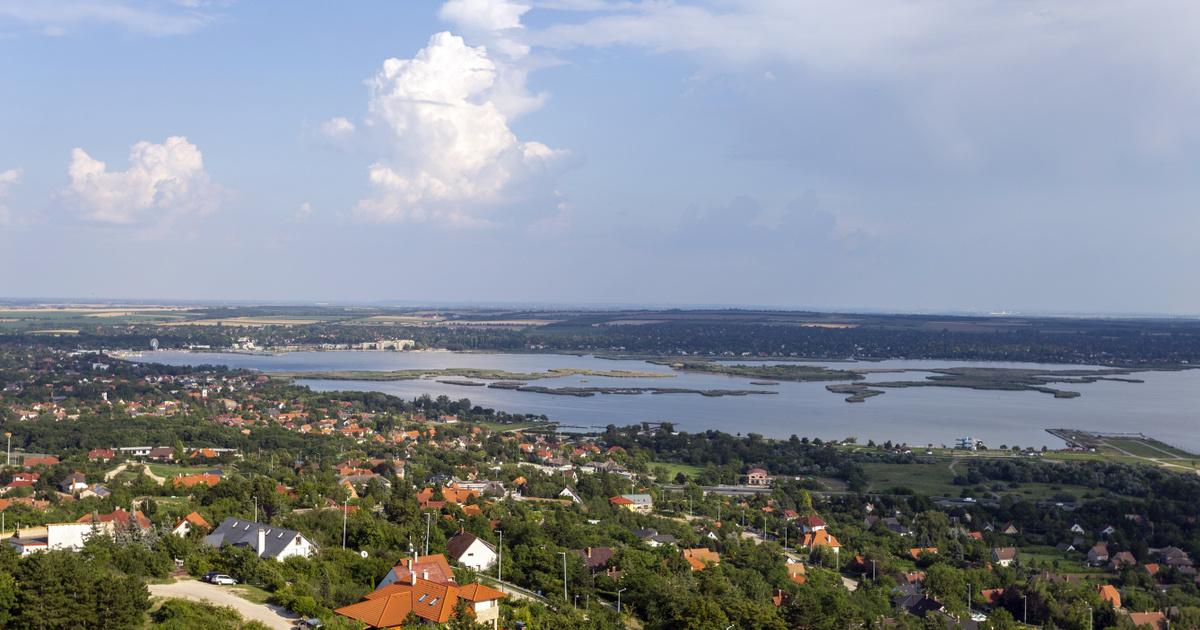 10 kérdéses kvíz Magyarország földrajzáról: természetes vagy mesterséges a Velencei-tó?