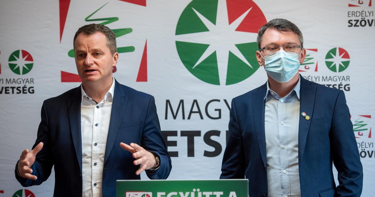 Romániai magyar szervezetek módosítanának a zászlótörvényen