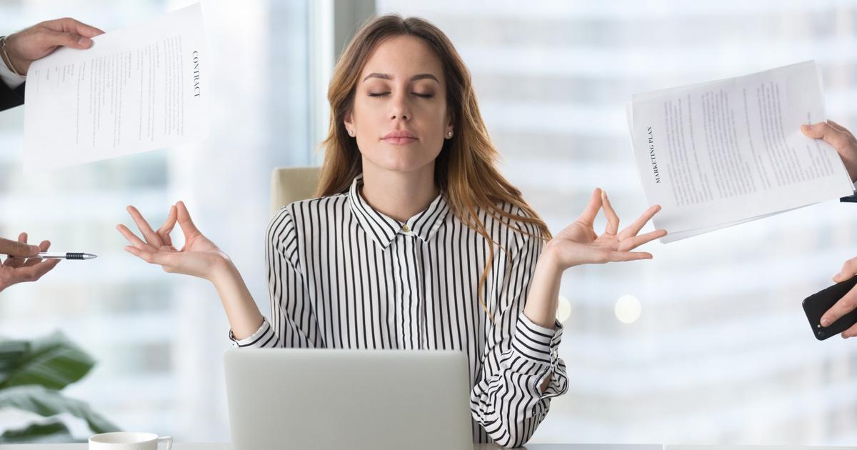A 4 legjobb stresszcsökkentő étel: túlsúly és örökök szorongás ellen