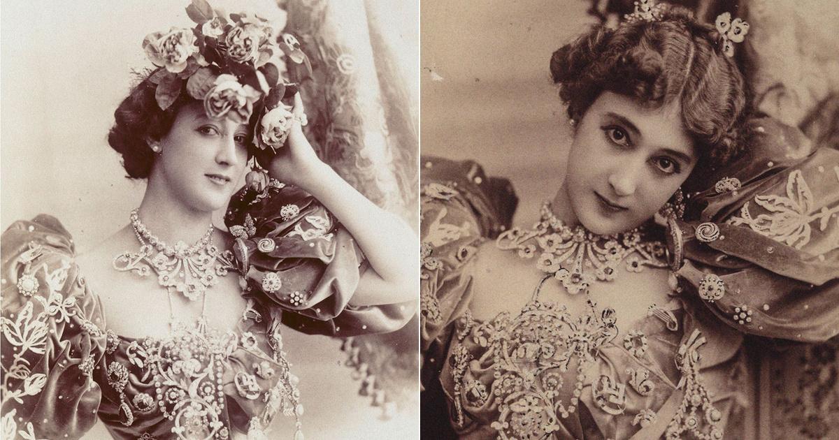 A kurtizán, aki olyan szép volt, hogy királyok álltak sorba a kegyeiért: Belle Otero különös élete