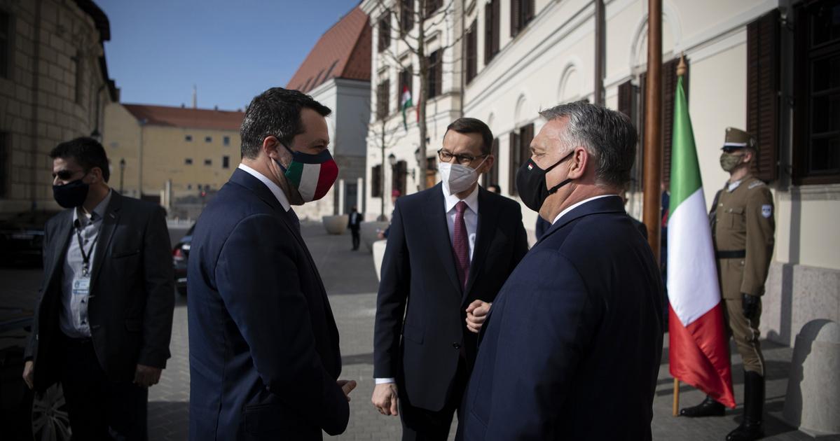 Orbán Viktor: Európai reneszánszt akarunk, képviselni a kereszténydemokratákat