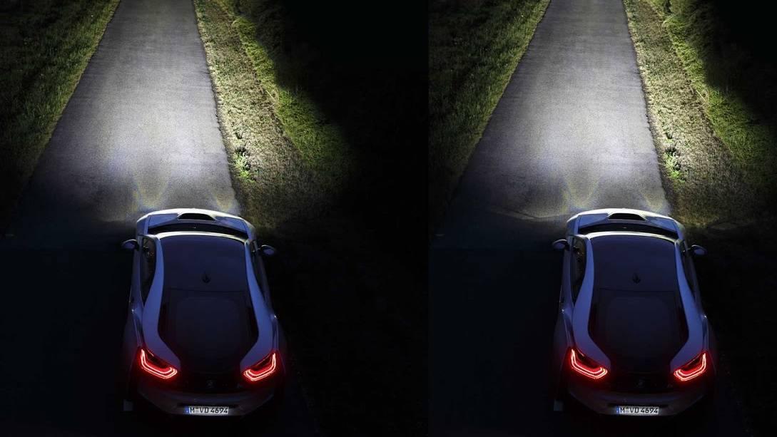 BMW: fizess, hogy ne vakíts