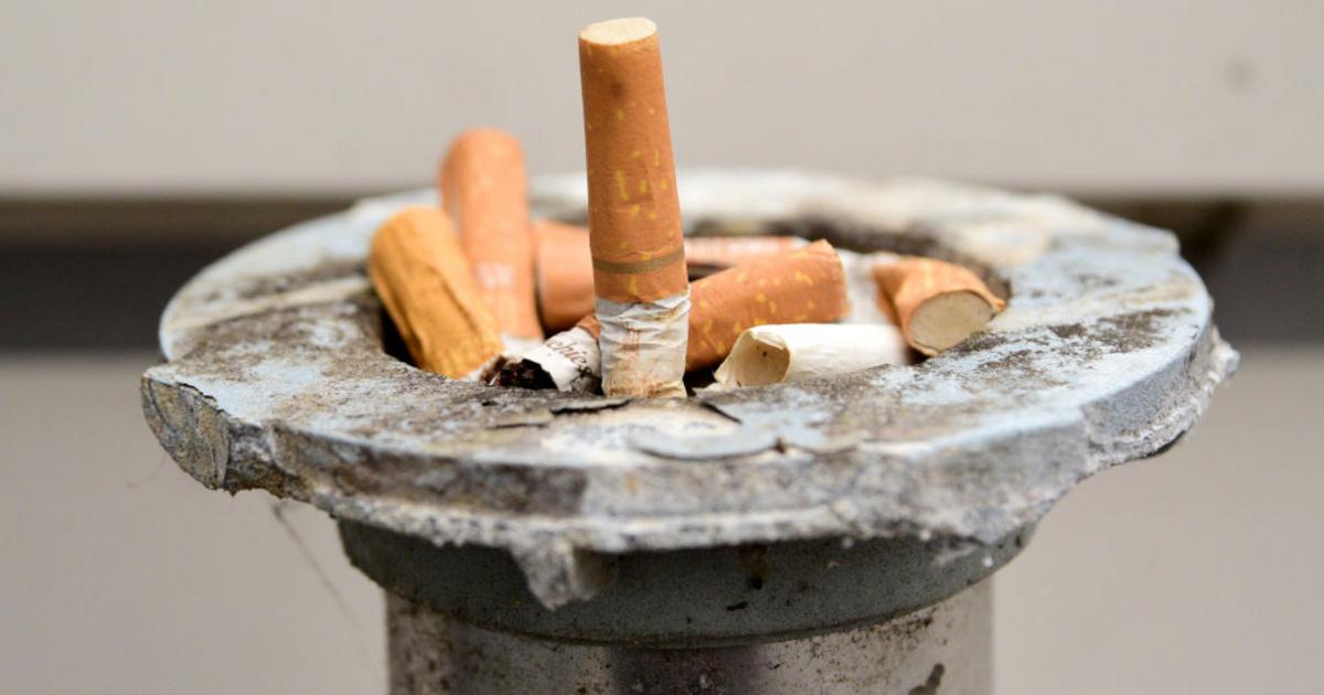 Káros-e az e-cigaretta?