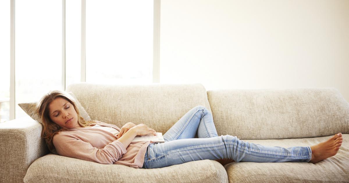 A délutáni alvás 7 igen jótékony hatása a szervezetre: jót tesz a szívnek és a mentális egészségnek is