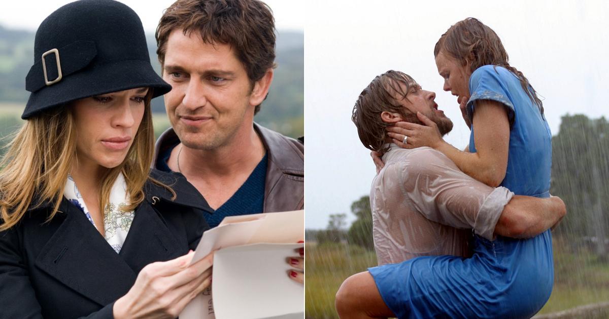 Kvíz: melyik híres szerelmes filmből származik a fotó? Teszteld, felismered-e a romantikus mozikat egy kép alapján