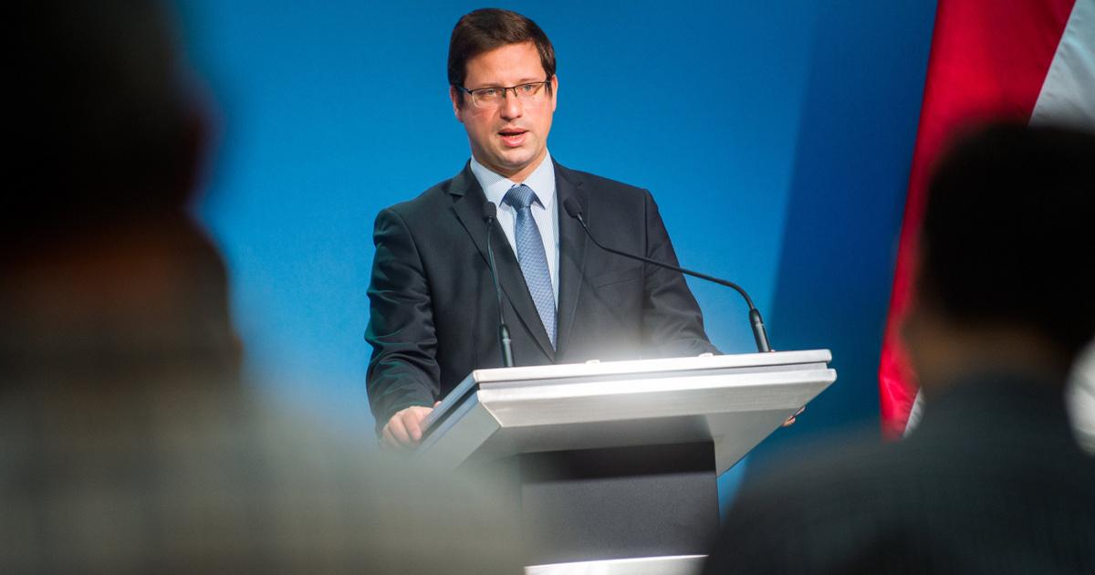 A kormány járványvédelmi döntéseiről lesz szó a Kormányinfón - Jönnek a részletek a meghosszabbított védelmi intézkedésekről