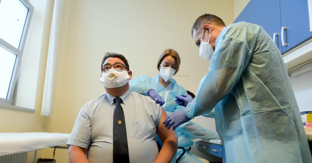 Merkely Béla: Most a várandósok vannak a legnagyobb veszélyben