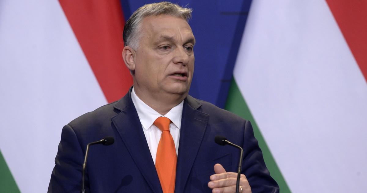 Orbán Viktor bejelentette: nem nyitnak újra az iskolák április 19-én