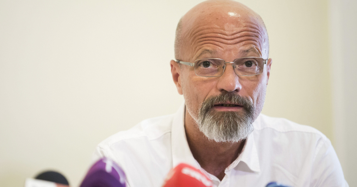 Zacher Gábor: Ideje megmutatni az igazságot!