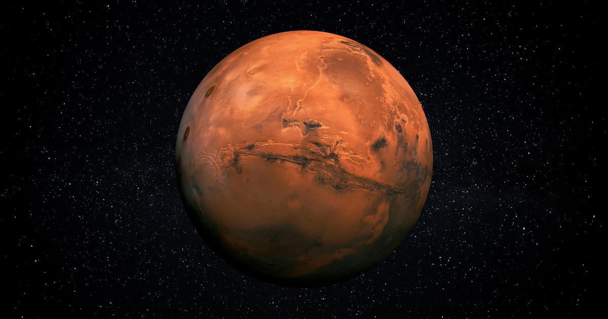 Több mint 20 évig csak tűnődtek a Mars rejtélyes pókjain: így keletkeztek a sötét foltok a tudósok szerint