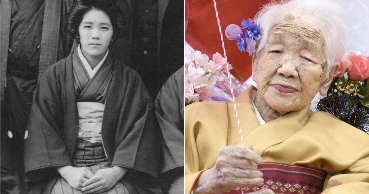 118 éves a világ legidősebb asszonya: Kane Tanaka máig aktív életet él, kedvenc hobbija a kalligráfia