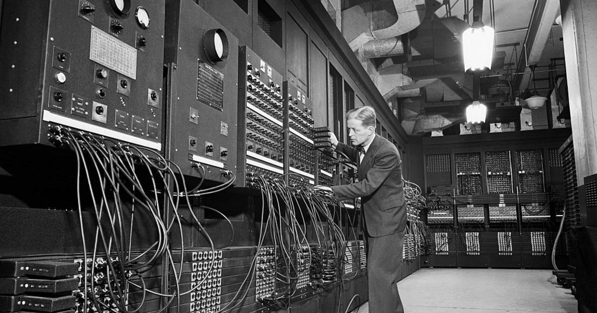 A szovjetek majdnem feltalálták az internetet 1970-ben