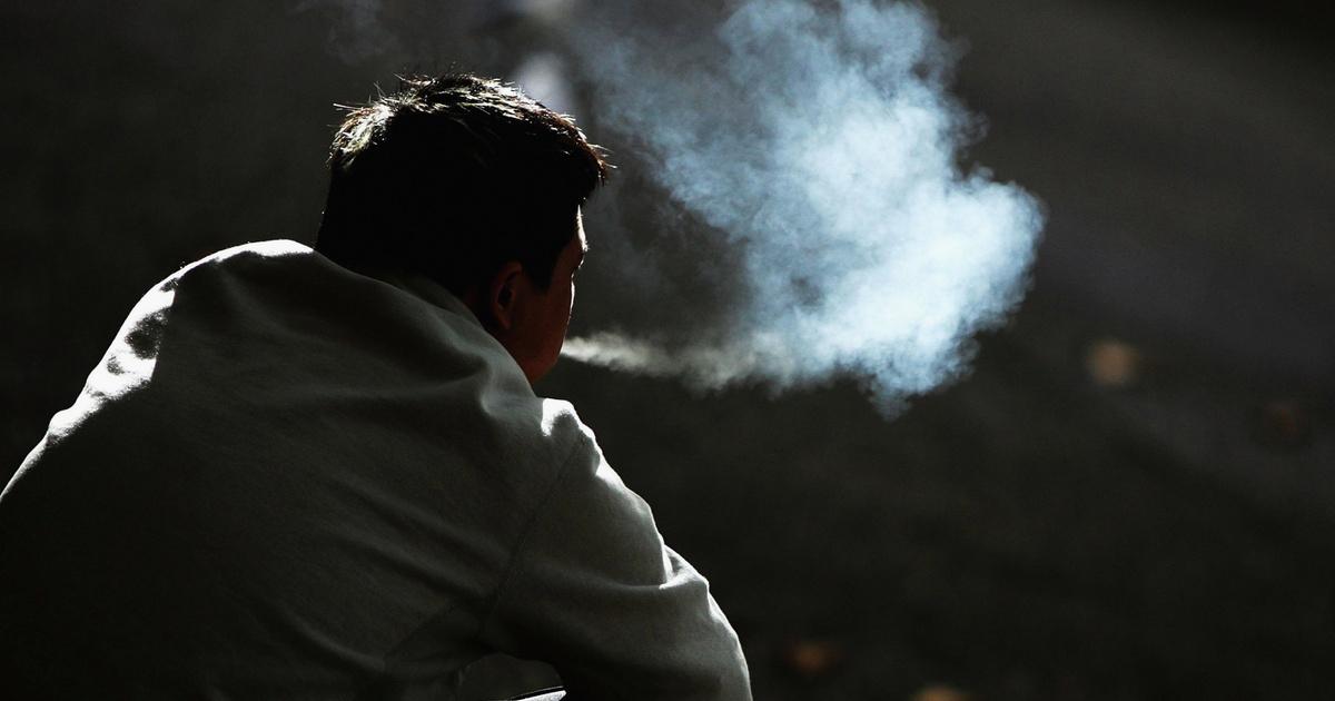 dohányzás ellenőrzése New York-ban)