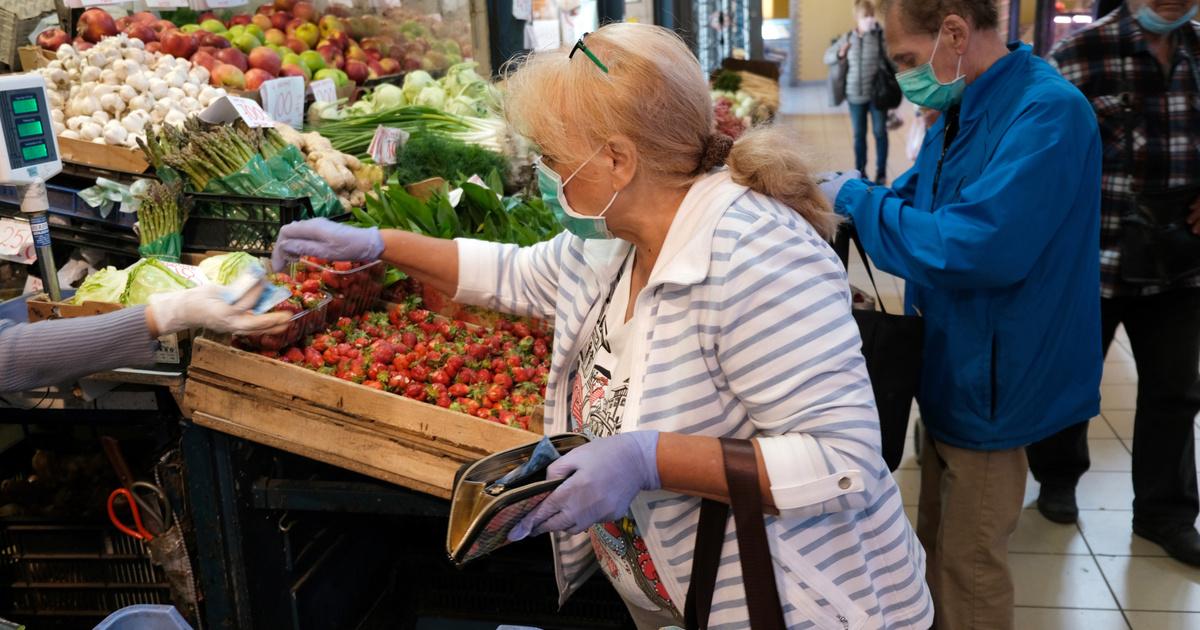 Rég nem látott növekedés jöhet az élelmiszerárakban