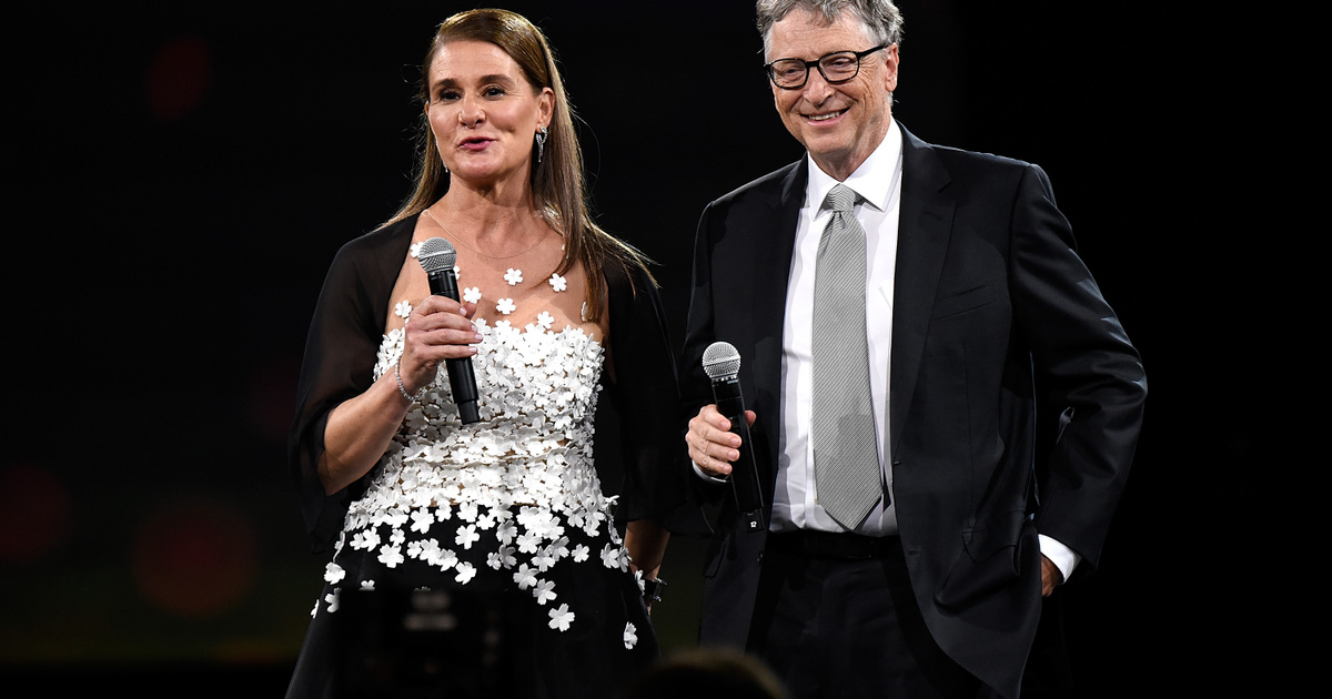 Bill Gates válik