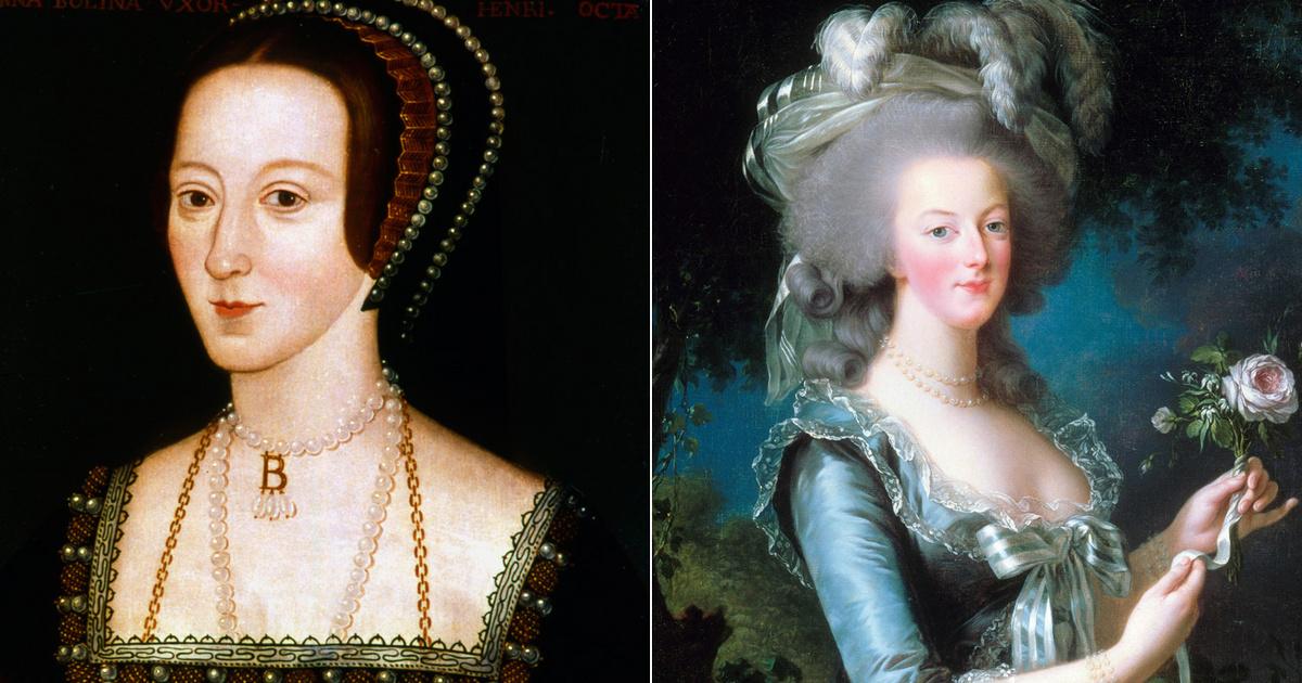 Kvíz: kinek a felesége volt Boleyn Anna? Történelmi kérdések a királyok asszonyairól
